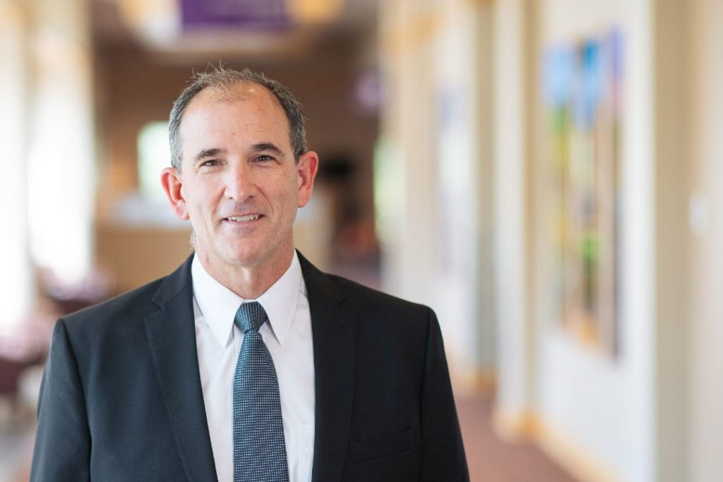 Tim Breon, MD, FACS Chief Medical Officer, General Surgeon