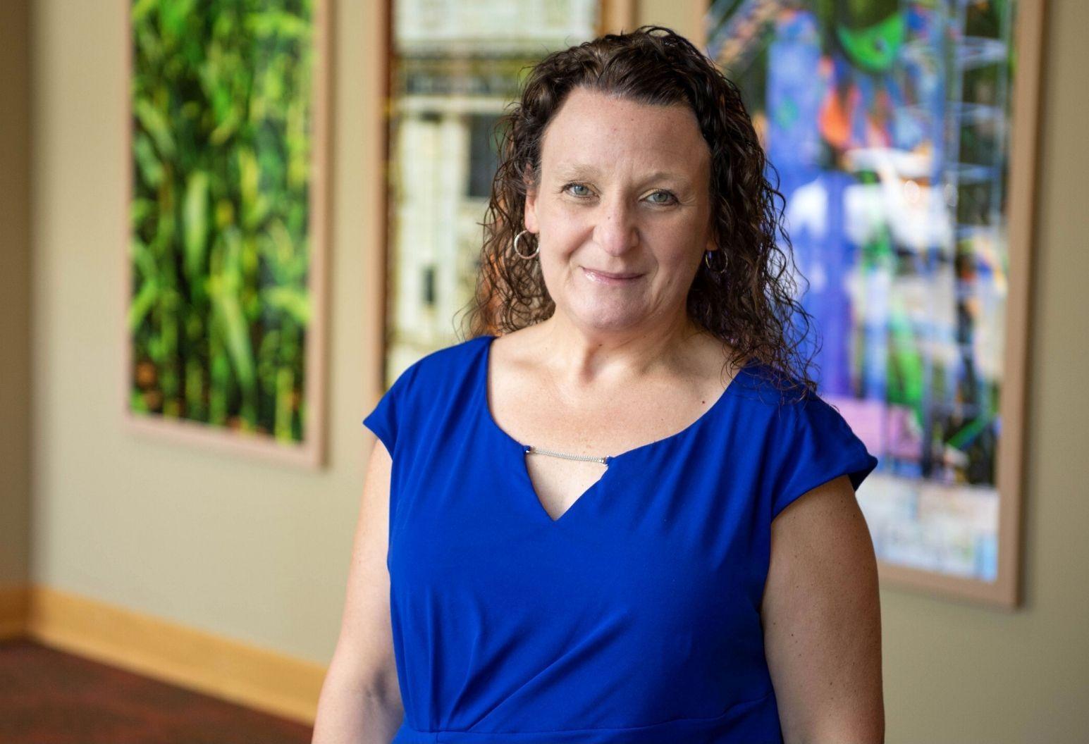 Angela Godejohn, MD 1