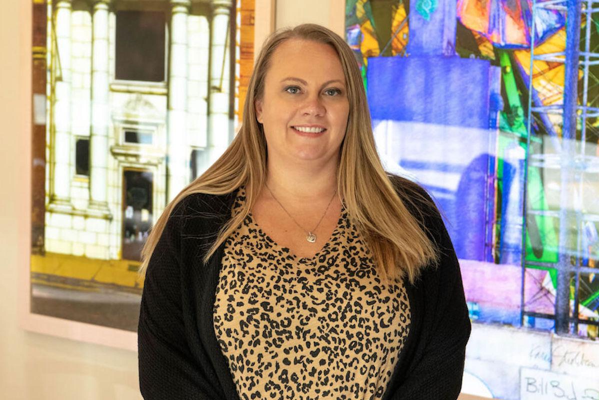 Leah VanLoon, ARNP 1