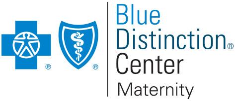 Wellmark Blue Cross and Blue Shield Designated Blue Distinction Center Maternity