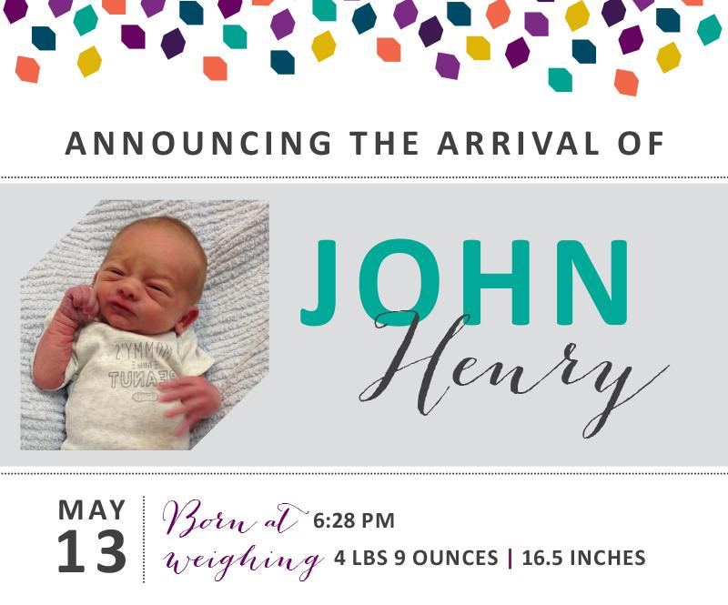 John Henry 3