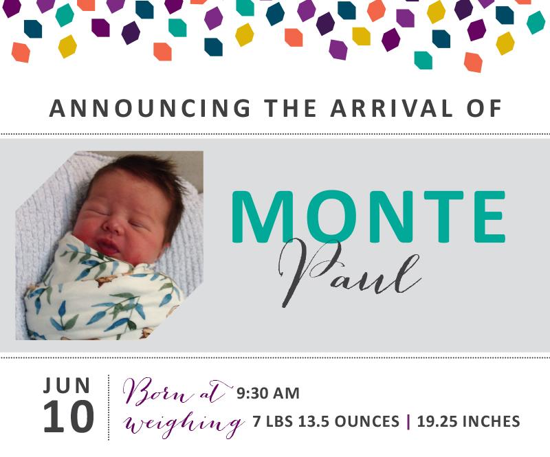 Monte Paul 3