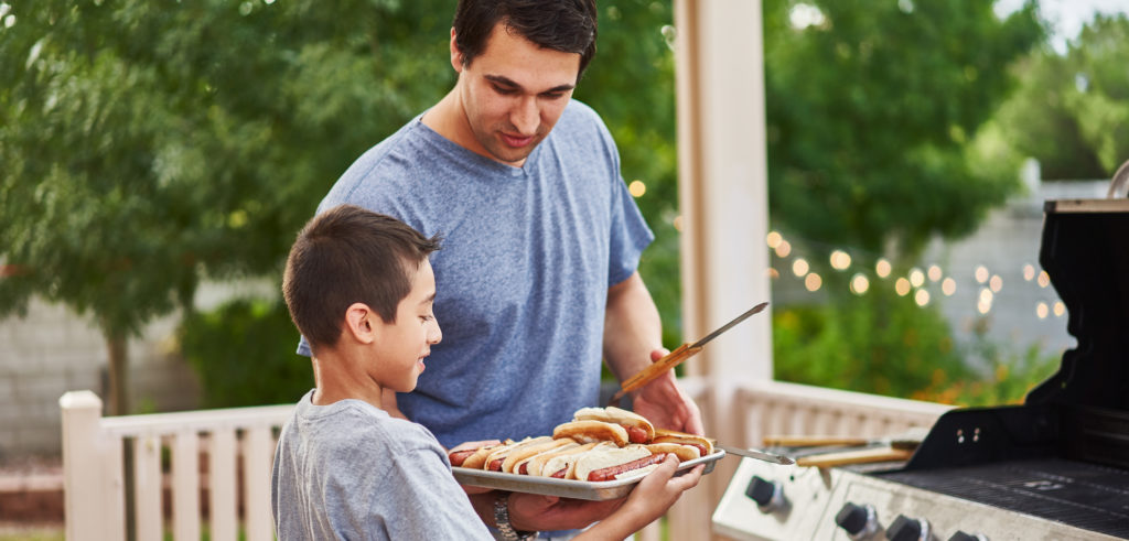 Fourth of July - 5 Ways to Celebrate Safely 4
