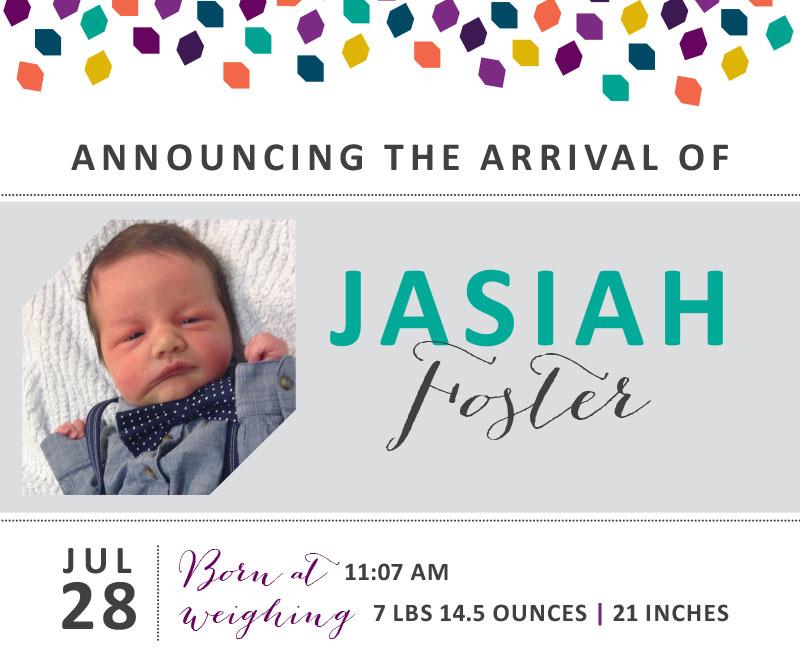 Jasiah Foster 3