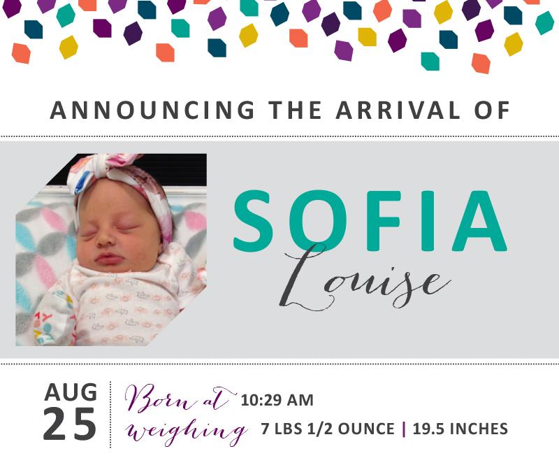 Sofia Louise 3