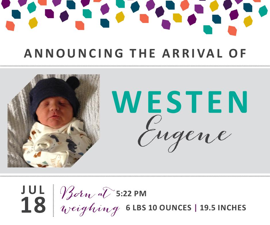 Westen Eugene 3