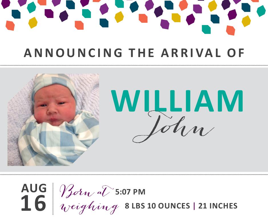 William John 3