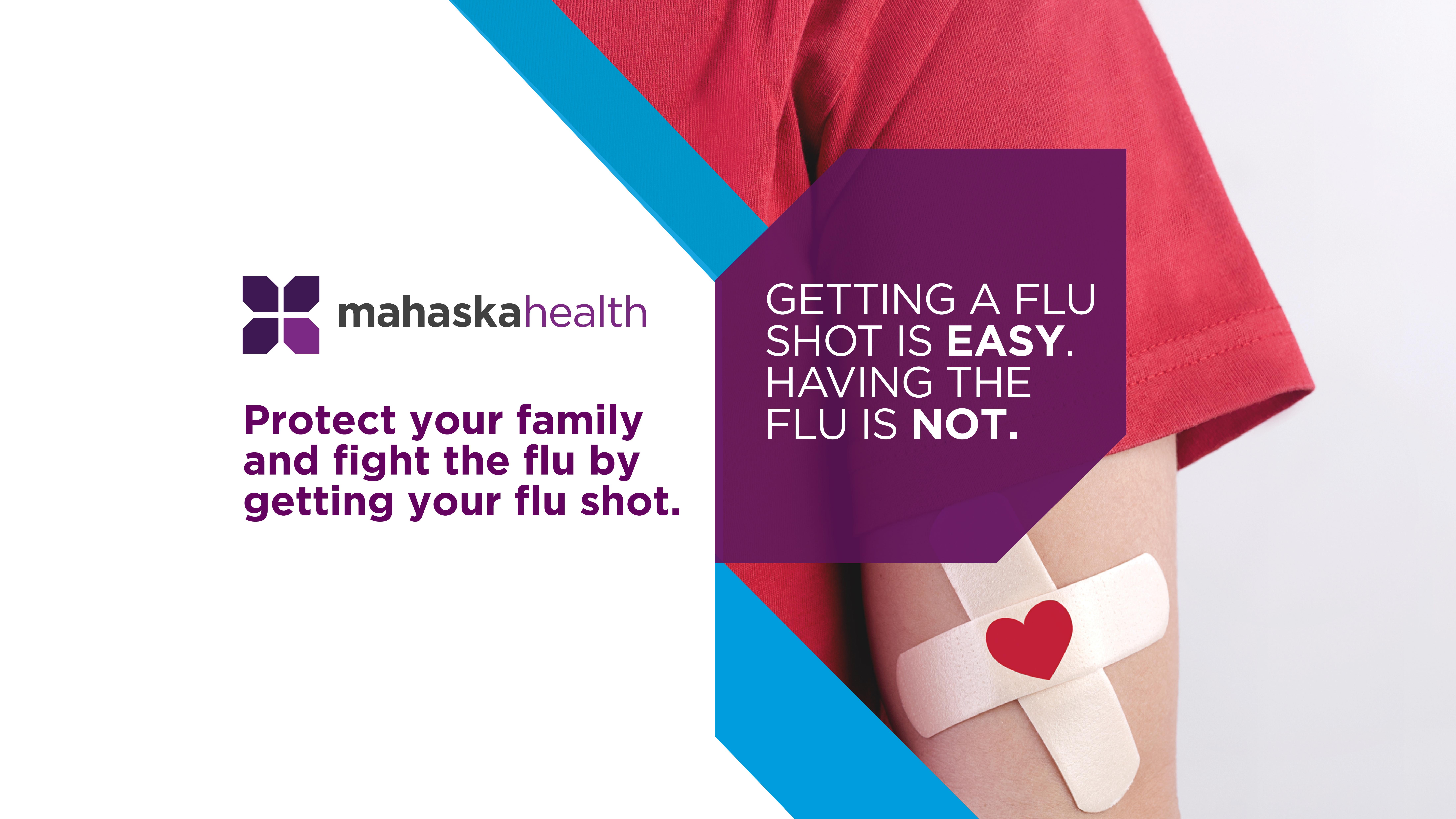 Flu Shot Clinic - New Sharon 7