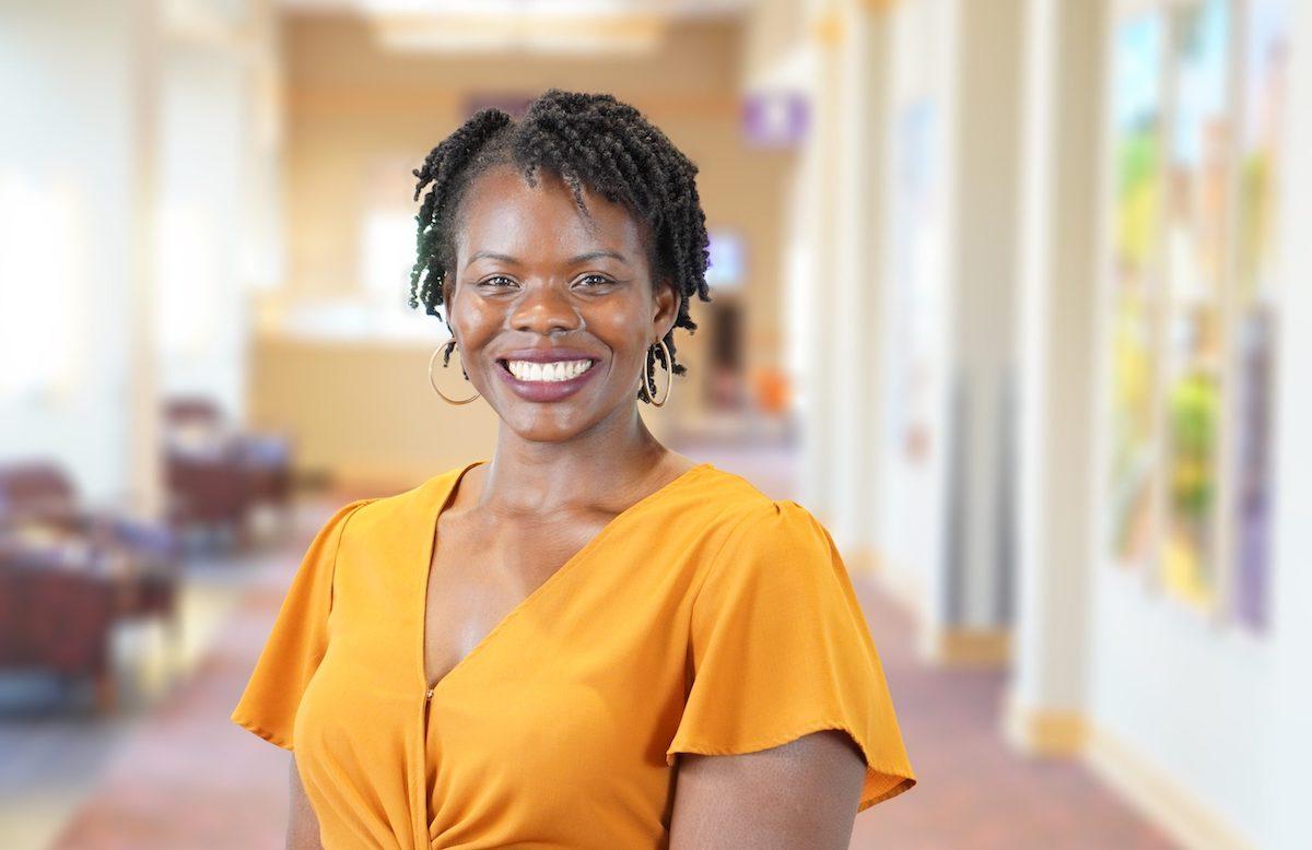 Stephanie Ezebuiro, MD Joins Primary Care Team 1