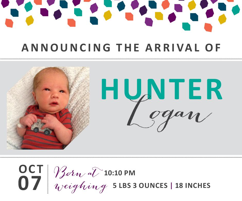 Hunter Logan 3