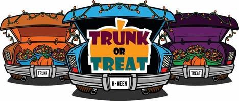 Trunk or Treat 2020 1