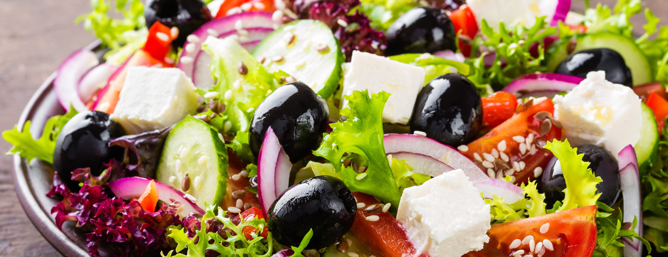The Scoop with Lea | Mediterranean Tuna Salad 3