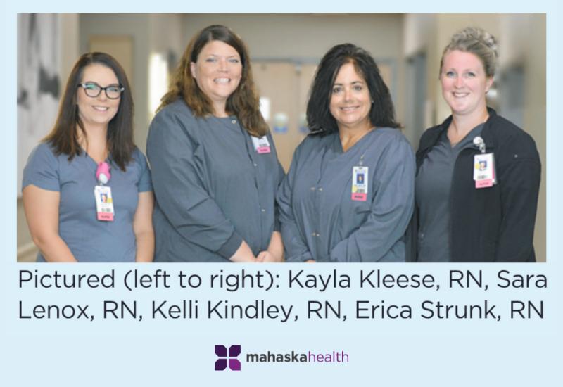 Full-Time Registered Nurse – Birthing Center 8