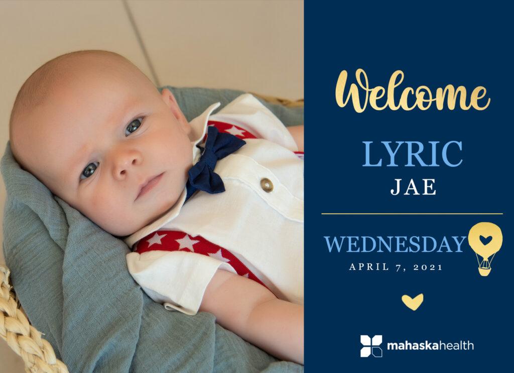 Welcome Lyric Jae! 6