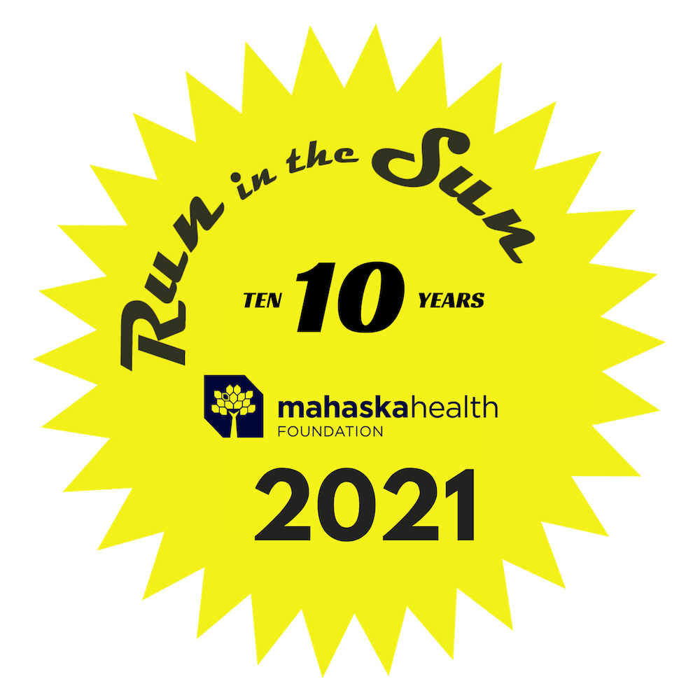 Join Us for the 2021 Run In The Sun! 3
