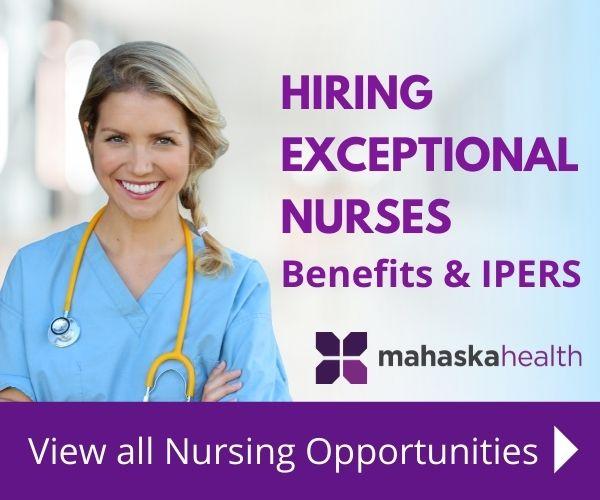Nursing Opportunities 9