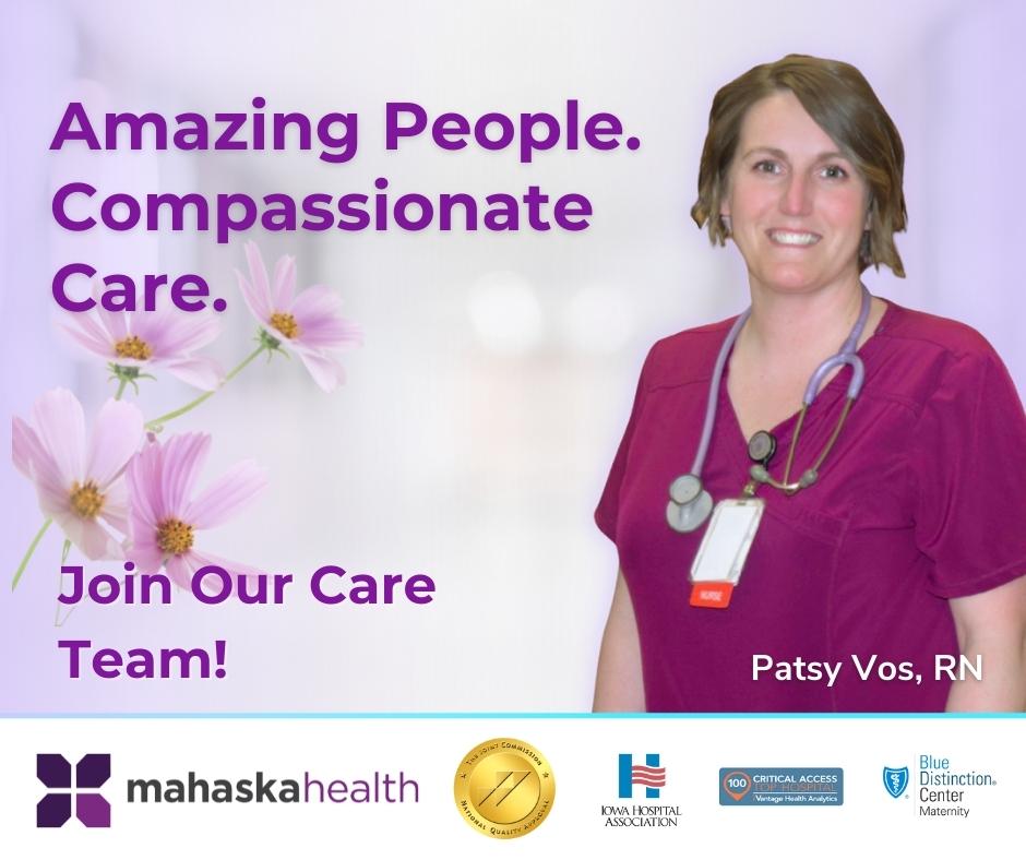Nursing Opportunities 25