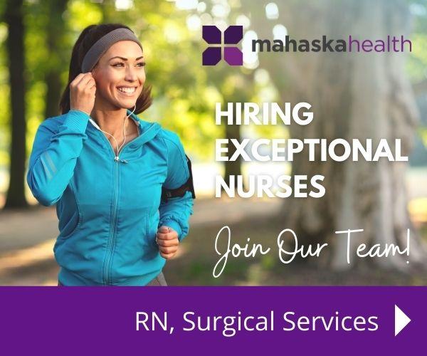Nursing Opportunities 2