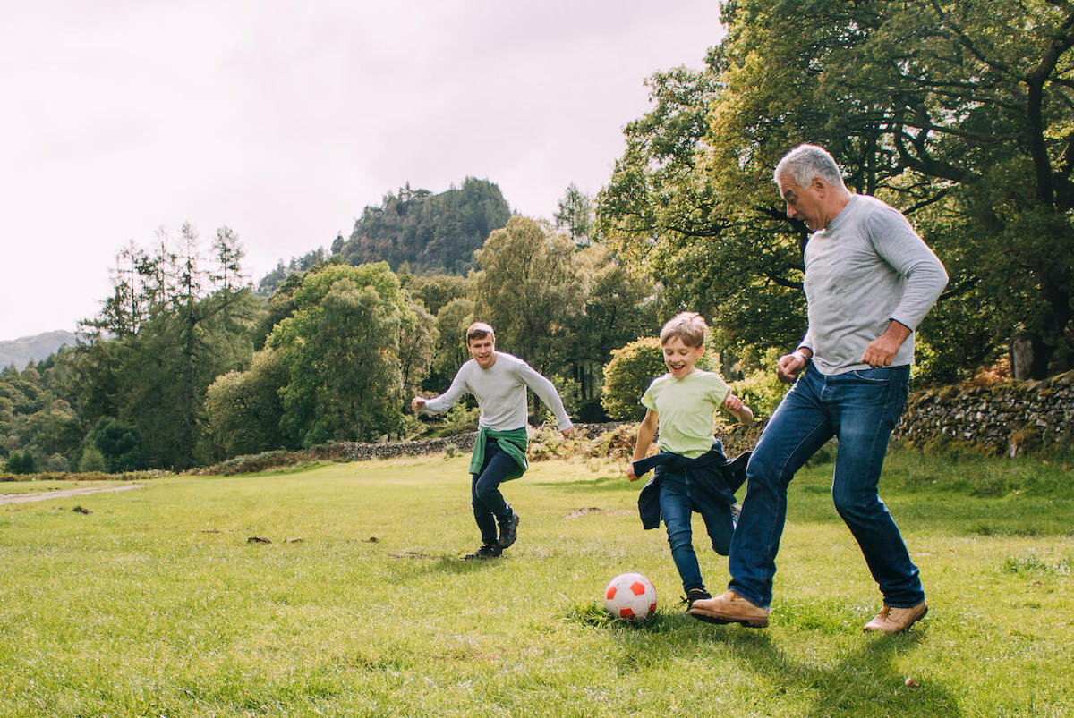 Men's Health Focus: Prostate Cancer Awareness Month 3