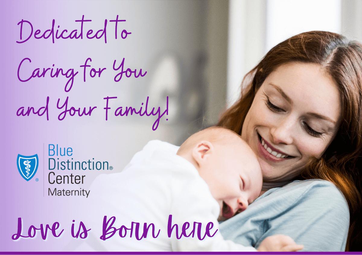 Maternity Care & Birthing Center 1